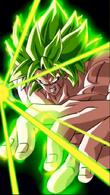 Maxima Explosion Gigantesca Dokkan Battle
