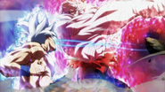 Son Goku vs. Jiren EP 130