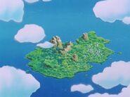 Edo dragon-ball end-of-z island-above