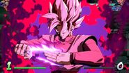 Goku Black último poder Fighterz