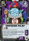 Pilaf Bandai Card-2