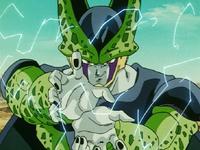 Super Perfect Cell Kamehameha