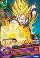 Super Saiyan Goku Heroes 21