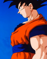 The Fusion Dance - Goku