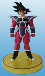 Turles oddity figurine