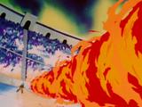 Resplandor de Fuego