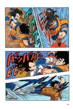 B585edad27e770da800614e2cc39351c--demon-king-goku-vs