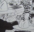 Cop with Colt M1903