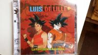 Disco La Fantástica Aventura (1)