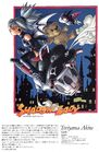ShadowLady(Toriyama&Katsura)