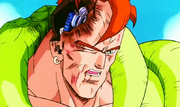 Android16DamagedEp151