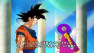 Goku y Zeno2