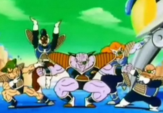 File:Goose Oggers Strong and Strock posing with Ginyu.jpg