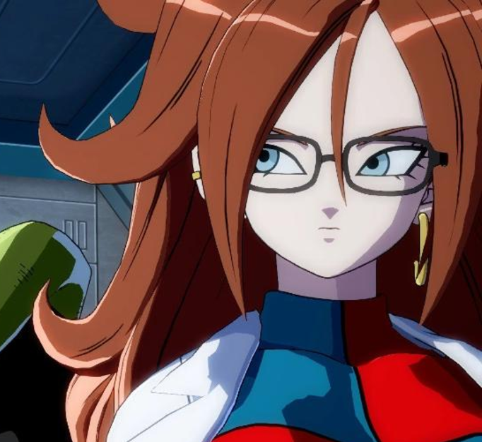 Dragon Ball Android 21: Image - Android21.png