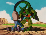 Cell DBZ Ep 152 001