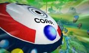 DB Fusions Frieza's Spaceship Spaceship (Tekka's Team)