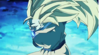 Kamehameha Goku Opening Kai