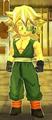 Super Saiyan (DBO - Masculin) 08