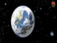 Tierra OVA 2008