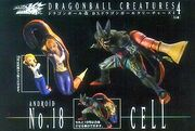 Android18CellCreatures