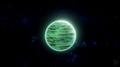 Planet Tritek in DBZ Kakarot Screenshot 1