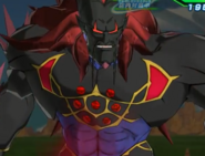 Strongest Demon Omega