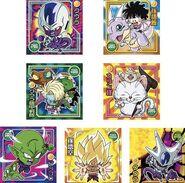 Super Warriors Sticker1