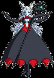 Demon God Towa