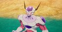 Frieza 2nd form in kakarot games