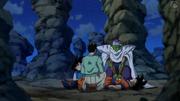 Goku dead