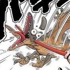 Lo pterodattilo muore