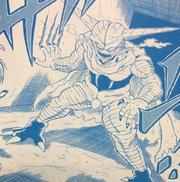 Saibaking manga