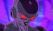 Villainous Mode Frieza (True Form)