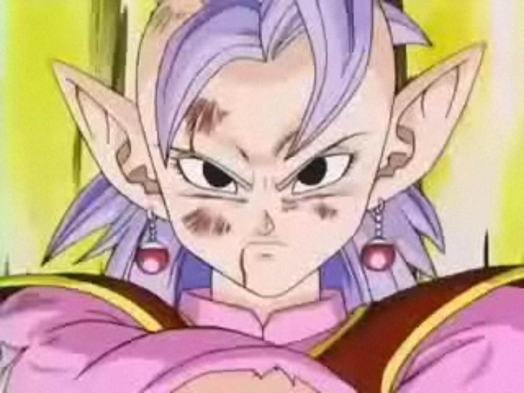West Supreme Kai Dragon Ball Wiki