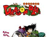 Dragon Ball chapitre 006
