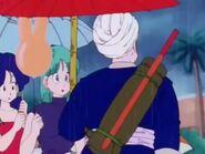 DB Nadie reconoce a Goku