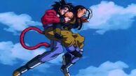 Goku vs N°17