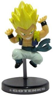 HeroesCollection2Gotenks