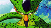 ImperfectCell Closeup
