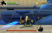 Revenge of King Piccolo - Robot Pirata