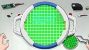 Super Radar