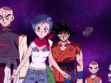 Dragon Ball Super épisode 027