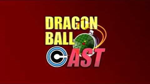 Dragon Ball Cast Bardock nos commentaires audios