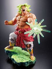 EditionofMovie Secretfigure Megahouse Broly