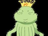 Rey Galáctico