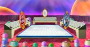 Torneo Universi 6-7 ring