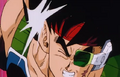 Bardock Father of Goku - Bardock vision