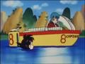 CapsuleBoat