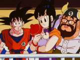 Dragon Ball Z épisode 171