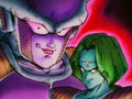 Frieza&ZarbonDraw
